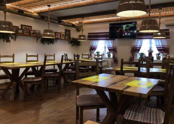 Топ-5 порад при виборі меблів для кафе, барів і ресторанів