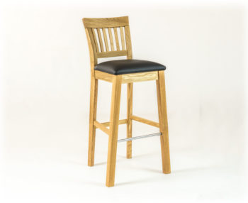 EKHOLM bar chair