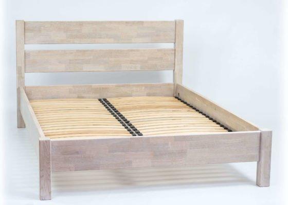 Кровать из дерева - Севилья
