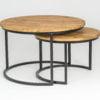 EKLIPS coffee table