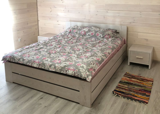 """Кровать """"ЭЛИС"""""""