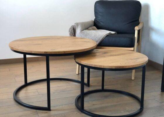 Меблі з натурального дерева: середній термін служби