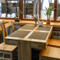 Столещница для баров и кафе