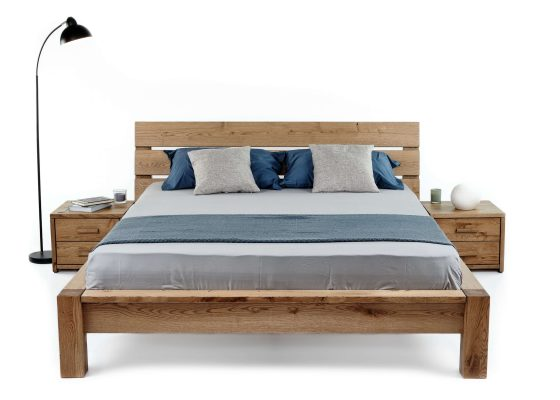 DRESDEN bed