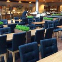 мебель для ресторана - HORECA