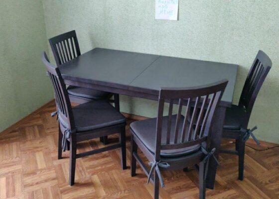 EKHOLM chair