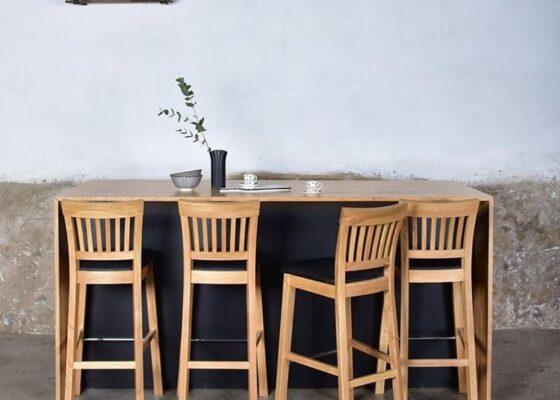 Барные стулья для HoReCa