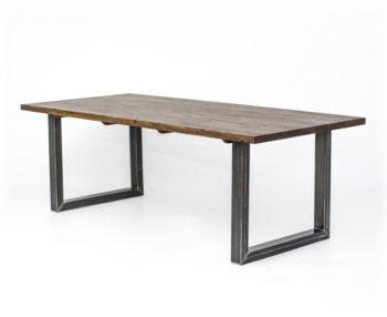 BERGAMO table