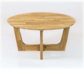 ZETO coffee table