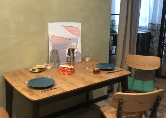 MARY table